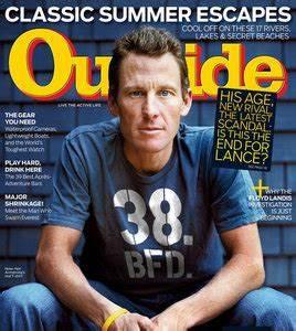 Outside (magazi... Outside Magazine