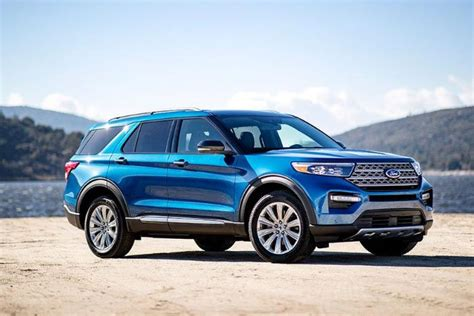 sneak preview   ford explorer  coming