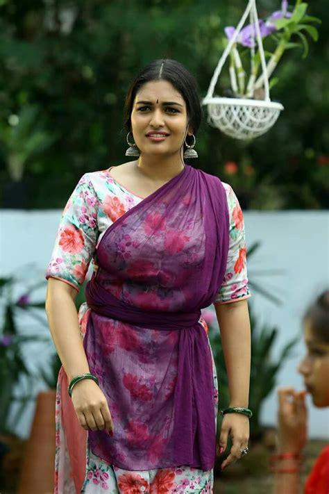Pin By Aishwarya😍 On Prayaga Martin South Indian Actress