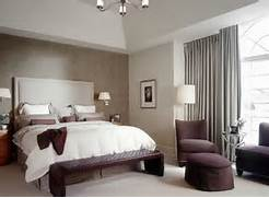 Bedroom Colors Grey Purple by How Sponging The Walls Can Give Your Home Character