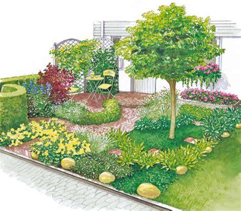 Kleiner Vorgarten Gestaltungsideen by Gestaltungsideen F 252 R Einen Kleinen Vorgarten Mein