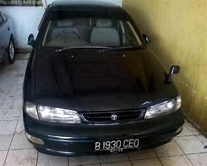 Car Auto  Timor Dohc 2000