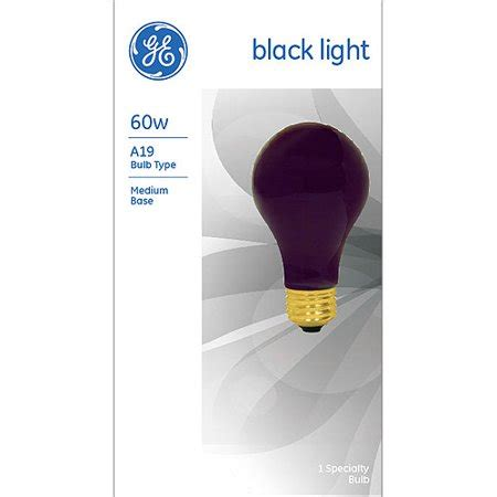 black light walmart ge 60w black light walmart