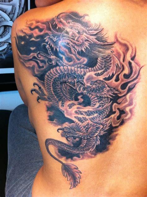 dragon tattoo cover    tattoo tony  los angeles tattoos   tattoo tony  los
