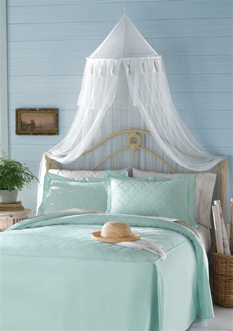 Bed Canopy, Luxurious Home Decor, Bed Room Decor, Mosquito Net