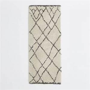 Tapis Berbere Ikea : tapis de couloir style berb re rabisco d co int rieure pinterest tapis couloir tapis et ~ Teatrodelosmanantiales.com Idées de Décoration