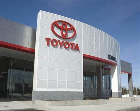 Toyota Of Kendall by Kendall Toyota Of Anchorage Anchorage Ak 99501 Car