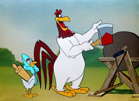 looney tunes pictures lovelorn leghorn