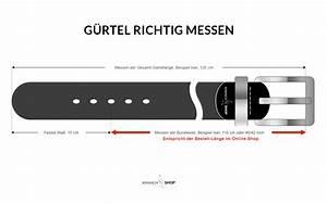 Gürtellänge Berechnen : g rtell nge messen ~ Themetempest.com Abrechnung