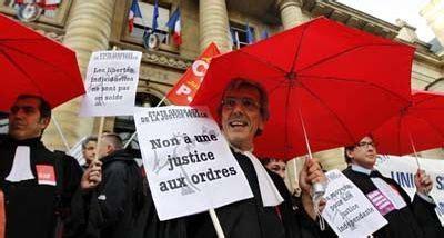 magistrats du si鑒e et du parquet justice la réforme de tous les soupçons l 39 express