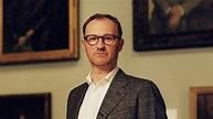 'We will all be dust soon': Sherlock's Mark Gatiss on ...