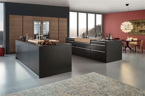 Bondi › Schichtstoff › Modern Style › Küchen › Küchen