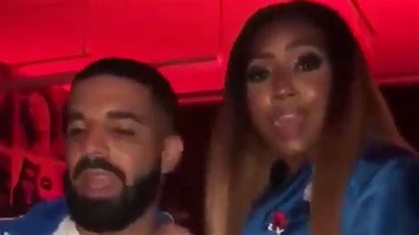 drake yung miami dating spotted partying