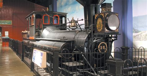philips led lighted train engine all aboard the children s museum of indianapolis