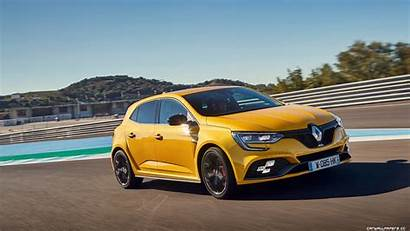 Megane Renault Chassis Cup Cars Rs Wallpapers