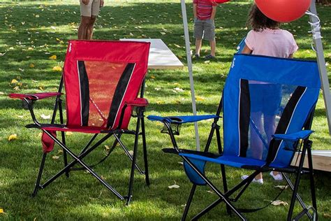 How To Choose Folding And Portable Chairs