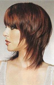 99 best shag hairstyles images on layered