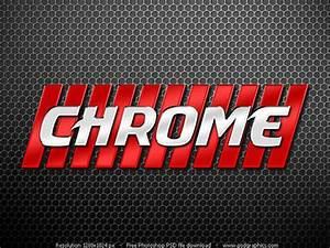 shop chrome letters style Vector Image Clipart