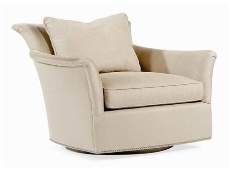 Contemporary Swivel Chairs For Living Room; Smileydotus