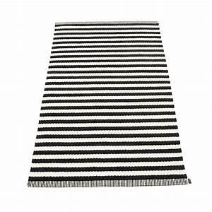 Teppich 140 X 160 : pappelina duo teppich 85 x 160 cm black vanilla mehrfarbig t 85 h 0 b 160 online kaufen ~ Bigdaddyawards.com Haus und Dekorationen