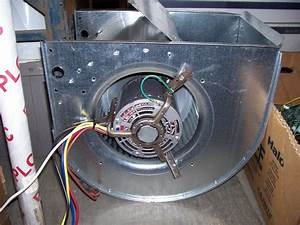 How To Clean A Furnace Fan