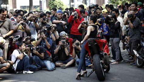 fotografi jalanan naik pamor gaya tempoco