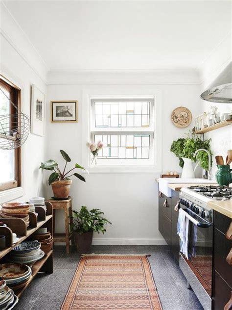 pin  meghan hole       bohemian kitchen house design kitchen interior