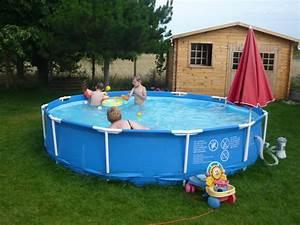 Piscine Hors Sol Plastique : piscine hors sol carrefour ~ Premium-room.com Idées de Décoration