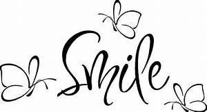 Smile Wallpaper Desktop for mobile and desktop