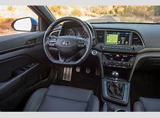 Valley News Auto Review 2017 Hyundai Elantra Sport