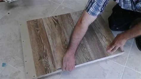 Replacing Hardwood Floors With Tile by Kitchen Sink Cabinet Bottom Wood Floor Replacement With