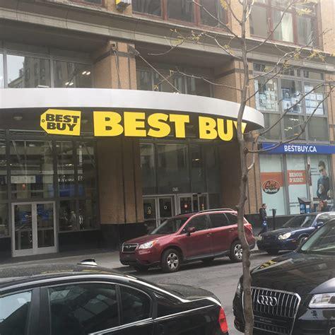 Best Buy Opening Hours Best Buy Opening Hours 460 Rue Sainte Catherine O