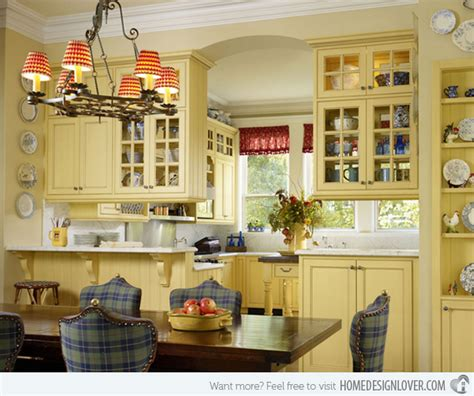 fabulous french country kitchen designs decoration