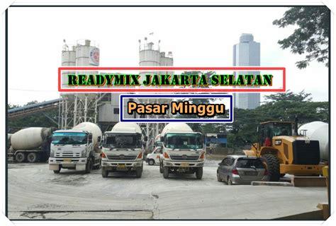 Jayamix, ready mix, beton ready mix k 250, ready mix k 350 yang dirangkum dari beberapa depo bangunan berbagai wilayah. HARGA BETON READY MIX DI PASAR MINGGU DAN PESANGGRAHAN ...