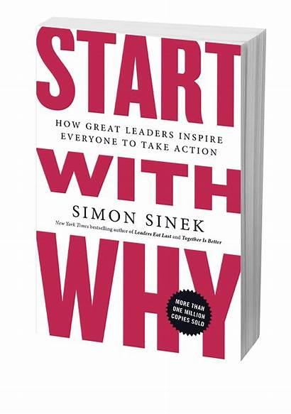 Why Start Books Business Sinek Simon Sww