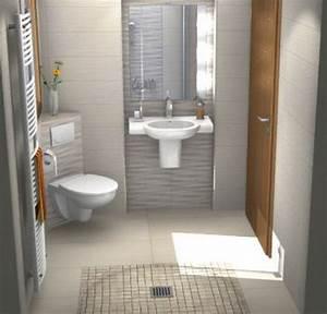 Ideen Für Kleine Badezimmer : fliesen ideen f r kleine b der ~ Bigdaddyawards.com Haus und Dekorationen