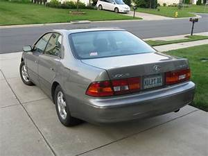 1998 Lexus Es 300 - Pictures