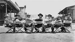 'The Magnificent Seven' 1960 Review Original Film