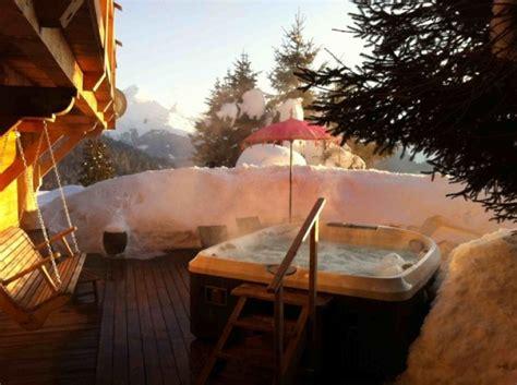 chalet la vigogne et spa location chalet de luxe kookaboora 4 300m2 hqe wifi magnifique panorama la clusaz