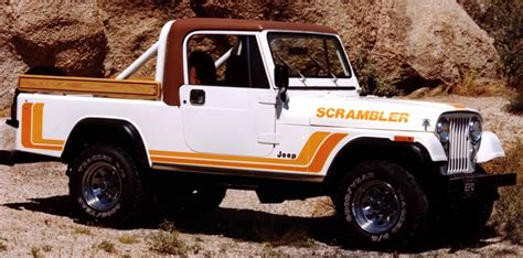 jeep scrambler 2014 why people love the cj 8 scrambler jeep in miami