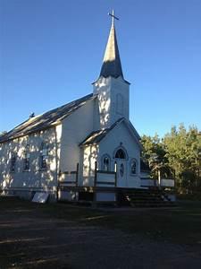 Church, Outside
