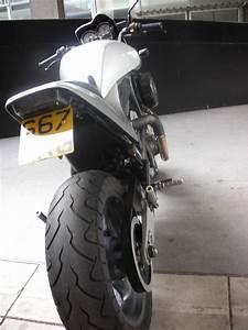 Buell Lightning S1 Rear
