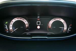 I Cockpit Peugeot 3008 : das innovative i cockpit im peugeot 3008 autogef hl ~ Gottalentnigeria.com Avis de Voitures