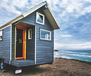 Alek Lisefkis Tiny House Is A Luxurious Eco Friendly Dream