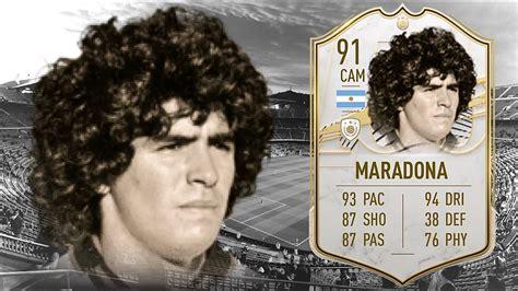 Diego maradona is one of the most legendary players to grace the football field. 60 éves korában elhunyt Diego Maradona focilegenda