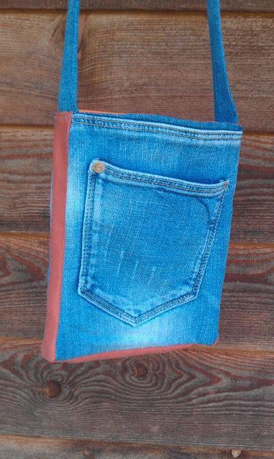 jeans hosen tasche handmade kultur