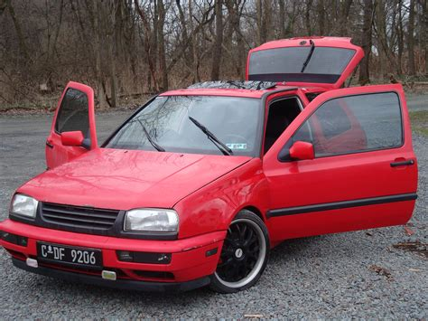how to work on cars 1995 volkswagen golf engine control clarkst3r22 1995 volkswagen golf iiisport hatchback 2d specs photos modification info at cardomain