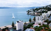 The 2017 World's Best Cities in Australia, New Zealand ...