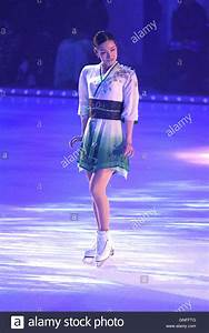 Shizuka Arakawa Ice Show Stock Photos & Shizuka Arakawa ...