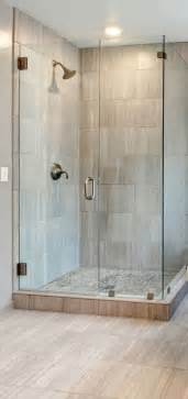shower ideas for small bathroom 25 best ideas about corner showers on small bathroom showers transitional shower